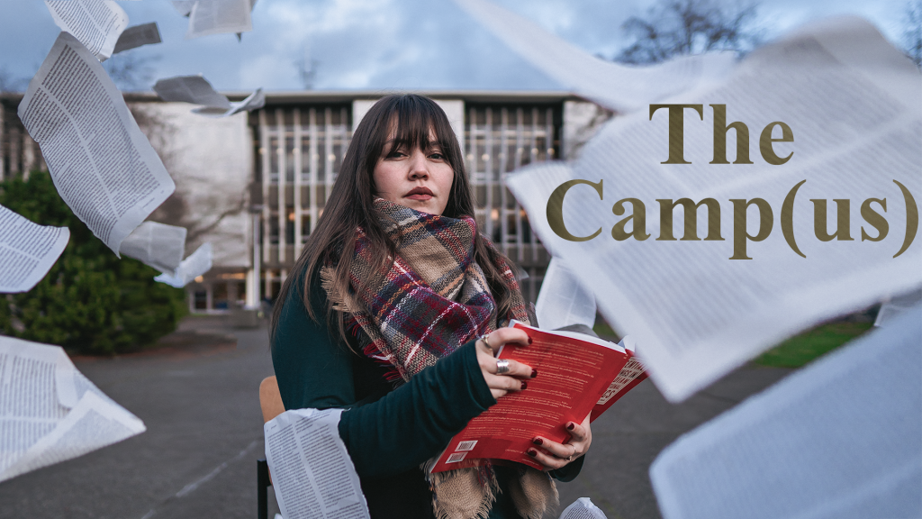 The Camp(us)