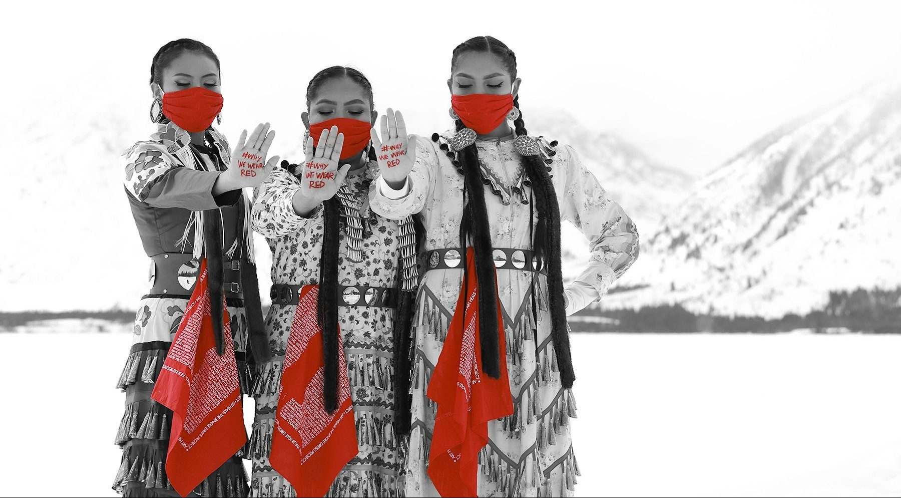 Why_We_Wear_Red_Snow